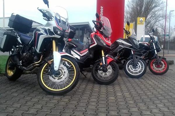 Hertrampf Honda-Korbach